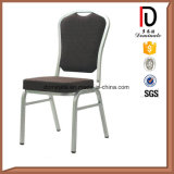 Alumínio Metal Church Dining Hotel Restaurante Banquet Chair Furniture (BR-A390)
