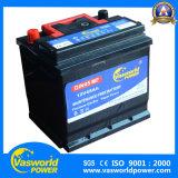 カー・バッテリーMfアフリカの市場のためのJIS Stanadardの専門の製造
