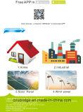 Solar Power System Monitor de energía