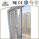중국 공장은 UPVC 경사 회전 Windowss 직매를 주문을 받아서 만들었다