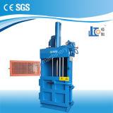 Вертикальная тюкуя машина Vms10-6040 для полиэтиленовой пленки