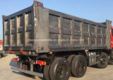 North Benz 8 * 4 Heavy Duty Camião basculante