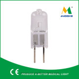 Bulbo de halógeno dental del equipo dental del bulbo 12V 75W Gy6.35