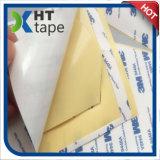 cinta echada a un lado doble del tejido del lacre del sobre de la tapicería 9448A de los 3m