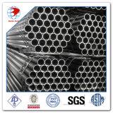 Tubo de Cyliner del gas del St 37 tubo del acero de carbón de 10 pulgadas
