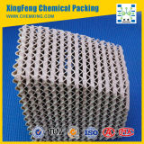 Emballage structuré en céramique de tour