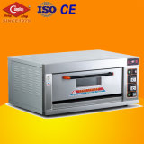 Popular Bakery Equipment Single Deck 2 - Tray Electric Oven for Sale
