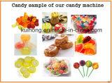 Petit bonbon dur du KH 150-600 faisant la machine