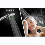Вода головки ливня ABS Handheld сохраняя законченный кром высоких функций головки ливня 3 руки давления всеобщий подходящий
