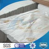 Grg strich verstärkten Gips-Decken-Vorstand für Dekoration an