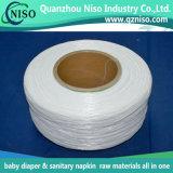 Preço de fábrica de alta qualidade 620d 720d 840d fita elástica para fraldas de bebê