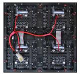 La visualización de LED a todo color de interior P1.875 de aluminio a presión pixel HD de la visualización de LED de la fundición el pequeño