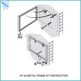 金属フレームのハングキットHy-04