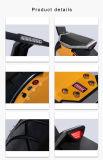 Alta calidad autobalanceo Una rueda de la motocicleta eléctrica / monociclo
