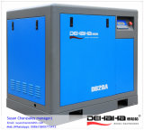 Compressor variável conduzido direto 220V 380V 415V do parafuso da freqüência da economia de energia