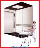 병원 엘리베이터 수용량 1000kg/1050kg