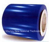 L'alto colore lucido del tetto del metallo ha ricoperto il prezzo d'acciaio galvanizzato della bobina