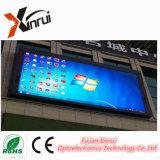 掲示板のモジュールの表示を広告する高い明るさP6 RGB LED