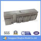 中国の製造者の高品質CNCのセンサーのための機械化の金属部分