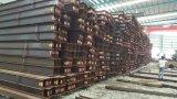I-Beam de construction de construction d'utilisation avec de l'acier du carbone