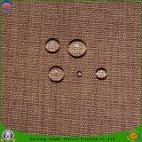 ホーム織物によって編まれるポリエステルファブリック水Frのコーティングの停電のカーテンファブリック