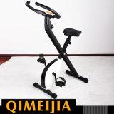 X bici dritta magnetica della bici/di Robbin pieghevole esercitazione della bici di esercitazione