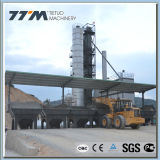 matériel stationnaire de l'asphalte 160t/H, matériel de mélange d'asphalte