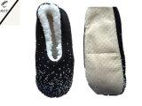 3つのカラー女性の屋内靴(RY-SL1677)
