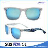 Новые солнечные очки рамки камуфлирования способа для подгонянного логоса