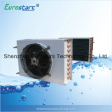Condensador refrigerado a ar para unidade de condensação