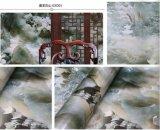 Papel de empapelar del estilo chino 3D