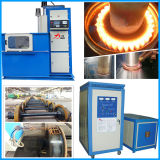 SGS Goedgekeurde CNC het Verwarmen van de Inductie van de Controle Machine voor het Verharden van de Oppervlakte van de Schacht