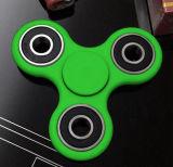 De hete het Verkopen Rotatie van het Messing van het Stuk speelgoed van Figet van de Spinner friemelt Spinner voor de Hulp van de Spanning