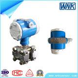 Regolatore liquido industriale di pressione del gas dell'olio di alta qualità, 4~20mA, cervo maschio, Profibus-PA