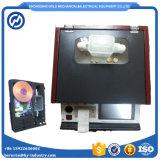 Appareil de contrôle de tension claque de pétrole du transformateur IEC156 avec l'imprimante