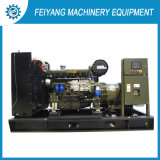 Generatore di utilizzazione delle terre con il motore di Cummins Deutz Doosan
