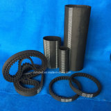 Cinghia di sincronizzazione di gomma industriale/cinghie sincrone 432 447 453 459 486-S3m