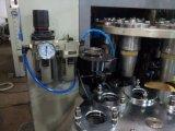 Máquina de la taza de papel para la consumición fría y caliente