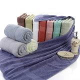 昇進の綿の浴室/浜/表面タオル