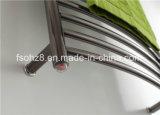 rotaie di tovagliolo Heated della stanza da bagno dell'acciaio inossidabile 2017service (9001)