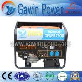 4-Strok, generador refrigerado 1.2kw de la gasolina del solo cilindro