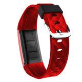 Venda elegante 2017 del Wristband elegante elegante de la pulsera S2 del monitor del ritmo cardíaco con la función del podómetro