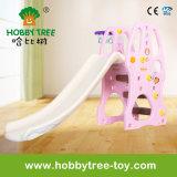 가정 사용 (HBS17031A)를 위한 2017의 연한 색 플라스틱 활주 장난감