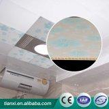 Популярная конструированная панель потолка PVC/панель стены для различных областей