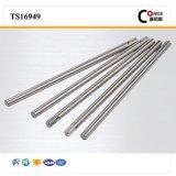 Drawings著中国の製造者CNCの精密303中間物シャフト