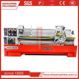 Máquina do torno com a máquina do torno de /CNC da alta qualidade/máquina de aço do torno