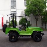 Mini jeep de China 200cc Willys/Buggy/UTV el competir con con Ce