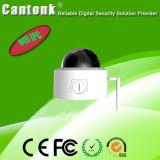 Câmeras internas do IP de WiFi da fiscalização da abóbada da rede da venda quente