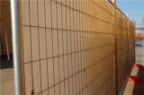 Cercado temporal de la cerca resistente de Australiatemporary (XMM-TF3)