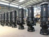 Wq Series Electric Submersible Dirty Water Pump